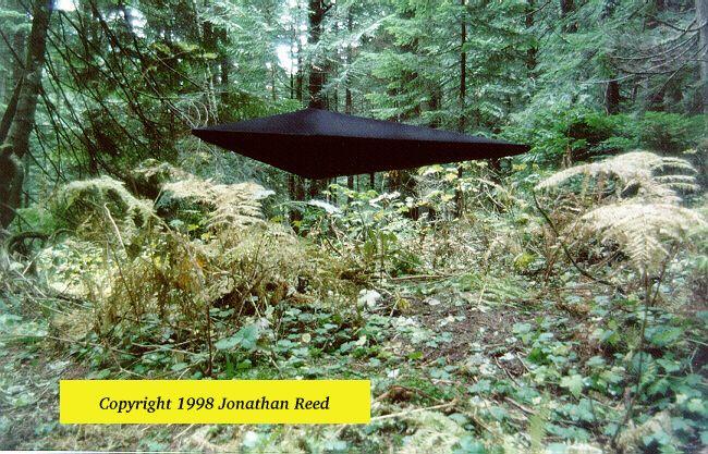 Jonathan reed ufo