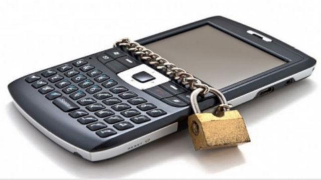 cellphonelocked